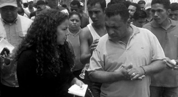 Foto Cortesía/ Iris Valera y Hernán López/ NotiZulia