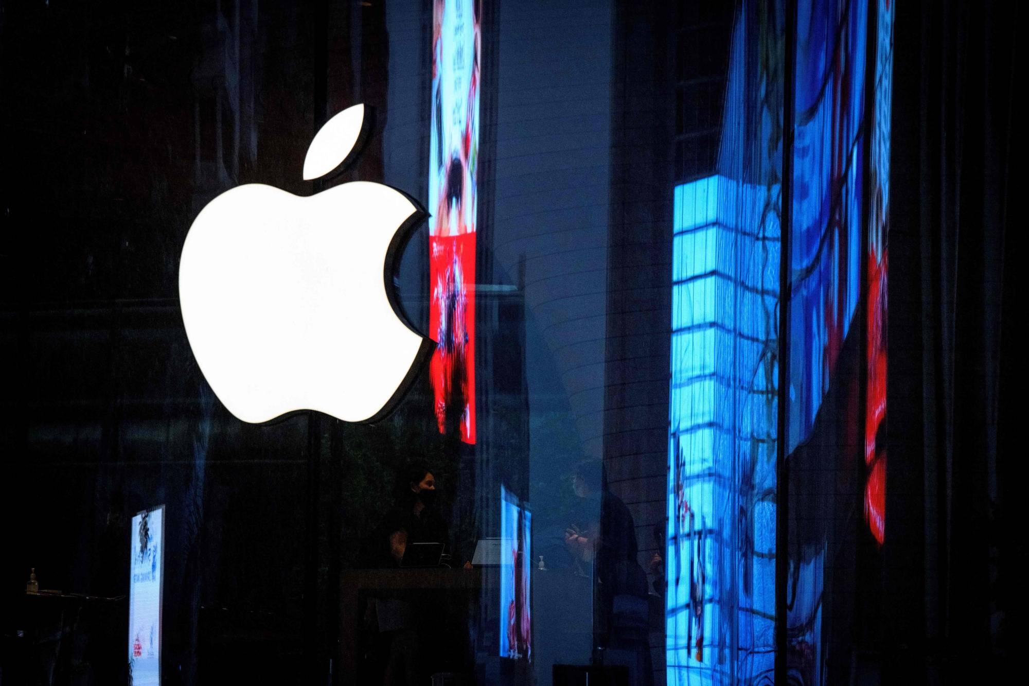 Apple Estados Unidos