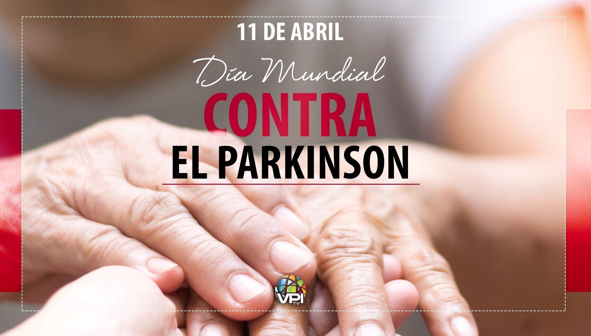 Día Mundial del Párkinson