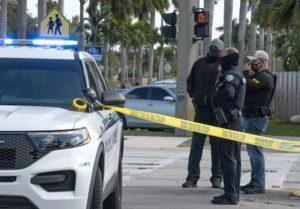 Tiroteo en EE.UU | Foto: Cortesía Yahoo Noticias
