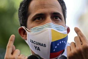 Guaidó: Venezuela necesita un acuerdo, no más procesos de negociación
