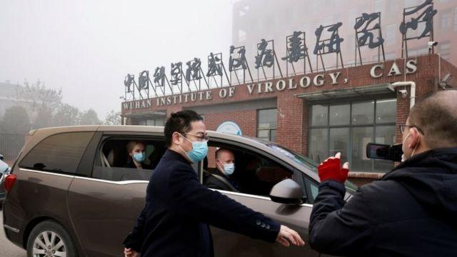 EE.UU. reveló que científicos de Wuhan fueron hospitalizados en noviembre del 2019