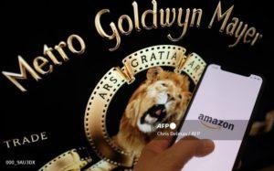 Hollywood Amazon