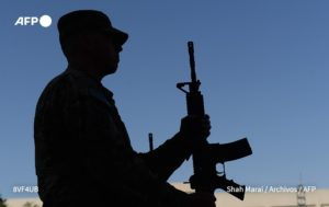 Seis cohetes fueron disparados contra una base en Irak