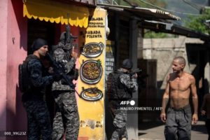 Favela Operativo
