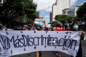 LGBTI Venezuela