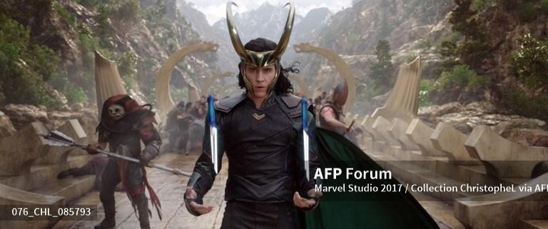Loki Fortnite