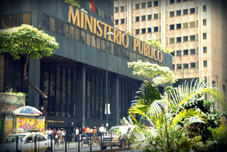 Fiscalía de Maduro entregó cuarto informe sobre DD. HH. a la CPI