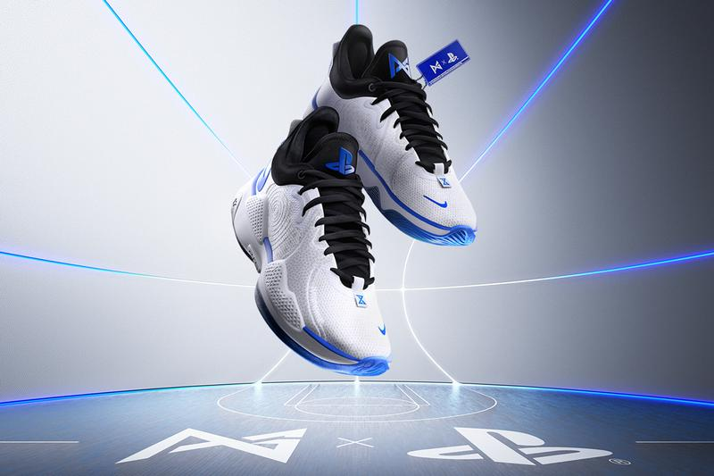 Nike Sony