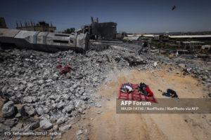 ONU - Palestina