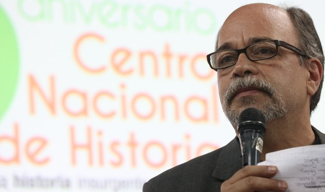 Pedro Calzadilla | Foto: Cortesía