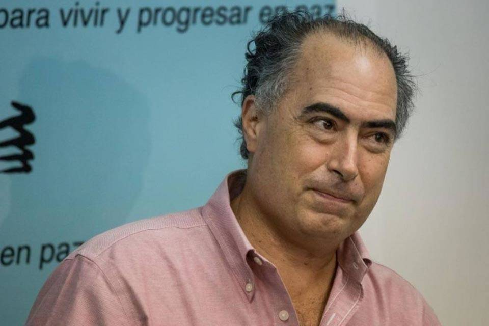 Roberto Picón | Foto: Cortesía