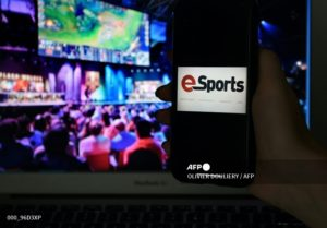Sony eSports