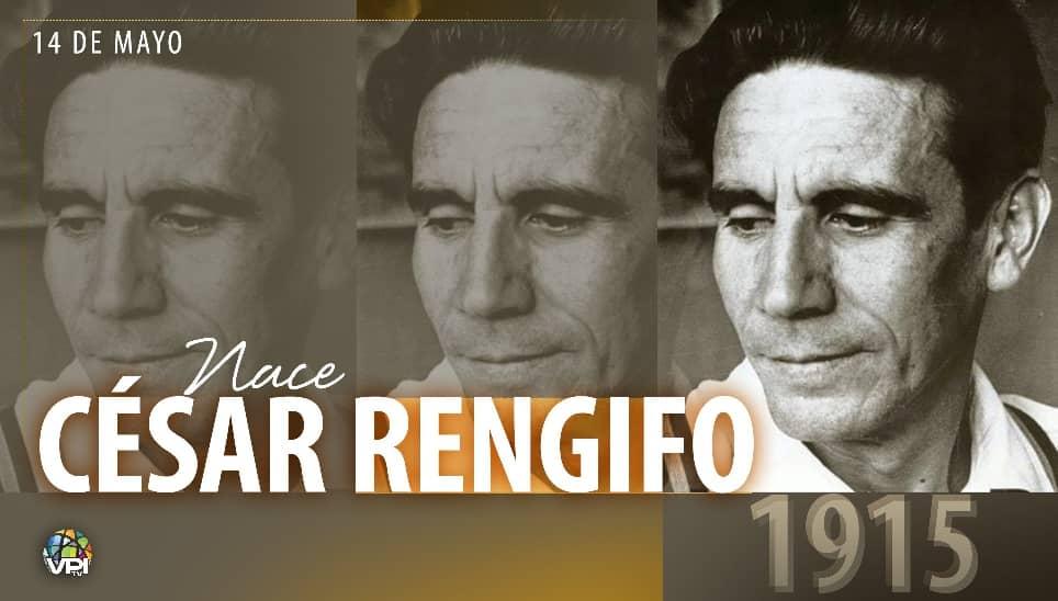 César Rengifo