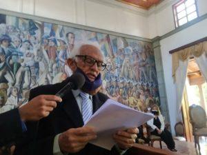 Román Humberto Zambrano Mérida