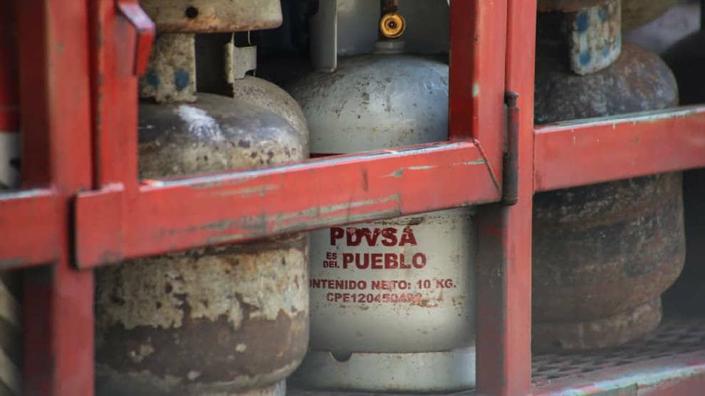 Gas Mérida