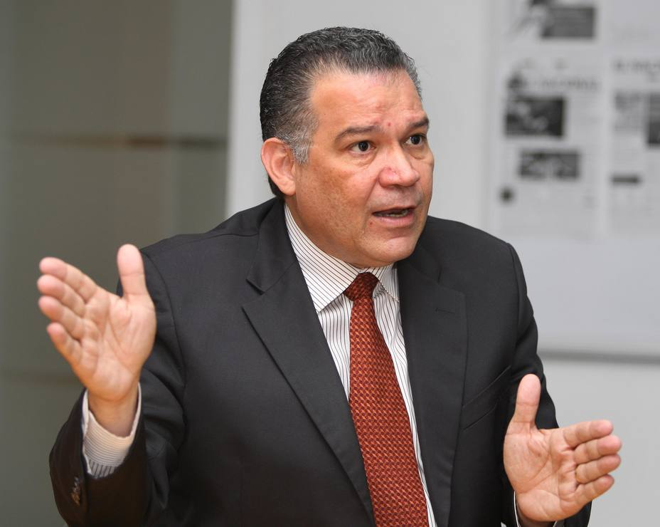 Enrique Márquez | Foto: Cortesía