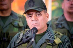 Padrino López