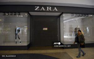 Zara Venezuela Inditex