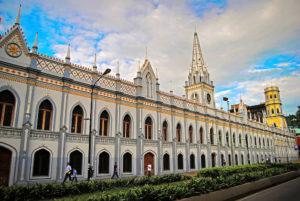 Academia Nacional de Medicina de Venezuela