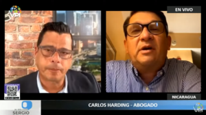 Carlos Harding