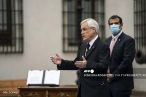 Chile Sebastián Piñera