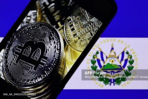 El Salvador - Bitcoin