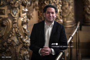 Orquesta del Encuentro - Gustavo Dudamel