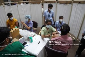India Vacuna