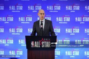 NBA Adam Silver