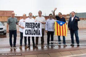 Prisión Cataluña