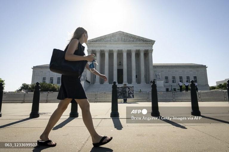 Tribunal EEUU