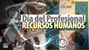Día Internacional del Trabajador de Recursos Humanos