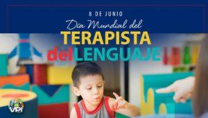 Día Mundial del Terapista de Lenguaje