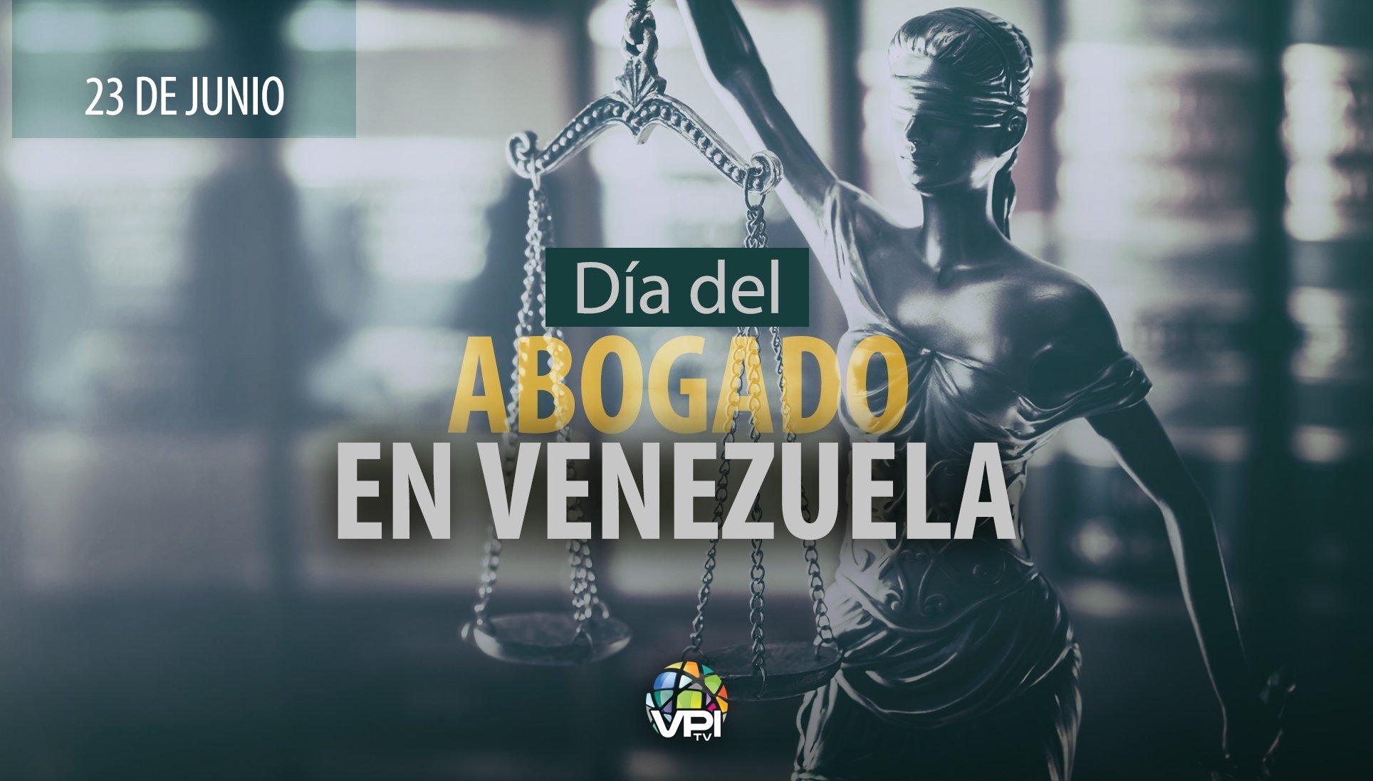 Día del Abogado en Venezuela