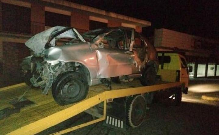 Funcionario del Cicpc falleció en accidente de tránsito