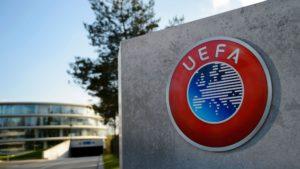 UEFA FIFA Mundial Federaciones