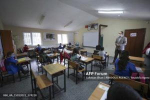 Escuelas Unicef