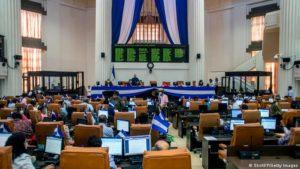 Nicaragua - Parlamento