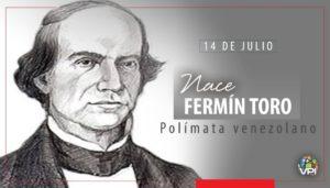 Fermín Toro