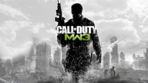 Call of Dutty - Activision