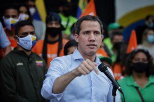 Juan Guaidó - Kislinger