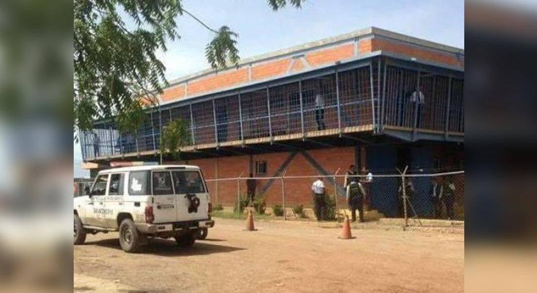 Tribunal de Falcón dictó privativa de libertad al doctor Diego García