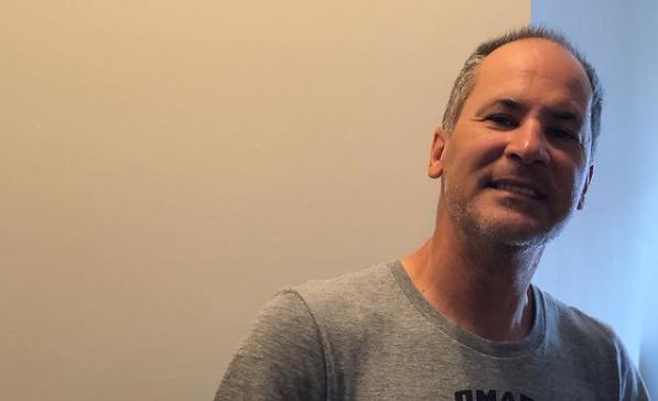 Omar Vizquel demandado por presunto acoso sexual