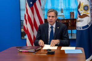 EE. UU. niega visas a funcionarios de Guatemala, Honduras y El Salvador acusados de corrupción