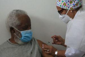 Vacunas en Venezuela