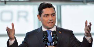 Carlos Vecchio agradeció a EE.UU. por extender plazo de TPS para venezolanos