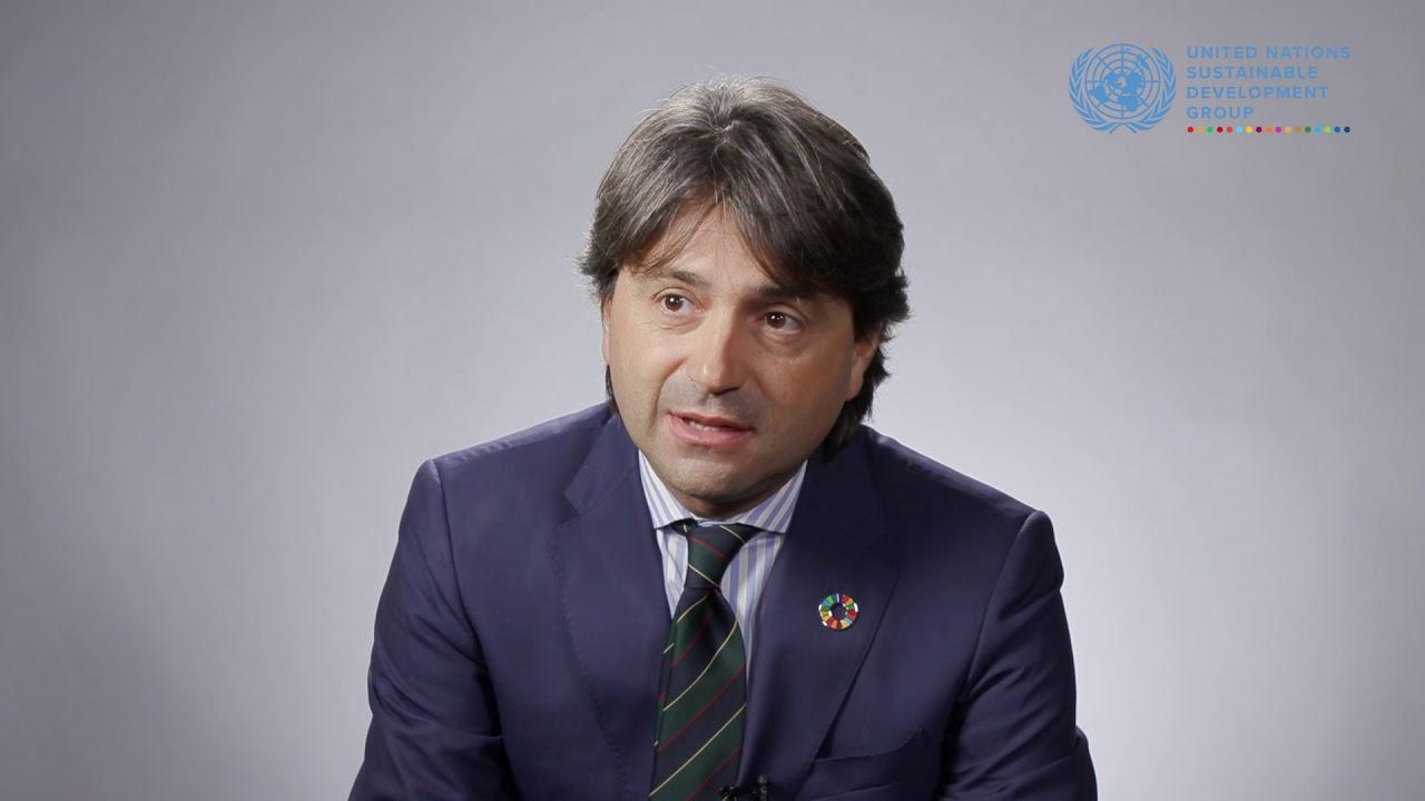 Gianluca Rampolla del Tindaro