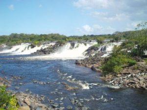 Río Caroní