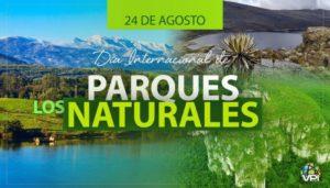 Día Internacional de los Parques Naturales